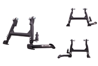 T-Rex Racing 2017 - 2020 Kawasaki Versys-X 300 Adjustable Center Stand