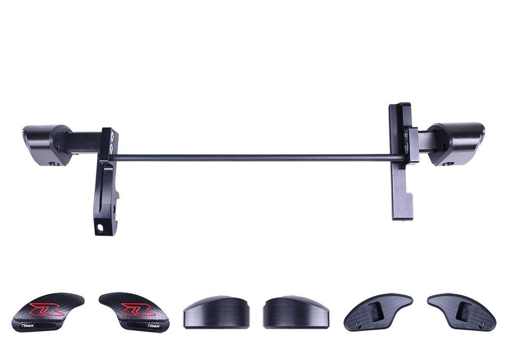 Suzuki DELRIN Bar Ends Sliders GSX-R TL1000R GSXR GSXS1000 SV1000S SV650S DR650
