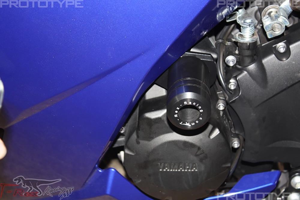 Clutch Friction Plates for Yamaha FZ6R 2009-2017