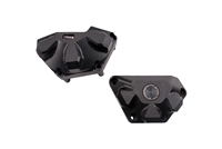 2004 - 2010 Yamaha FZ6 Fazer Engine Case Covers