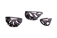2016 - 2017 Yamaha FZ-10 MT-10 Engine Case Covers