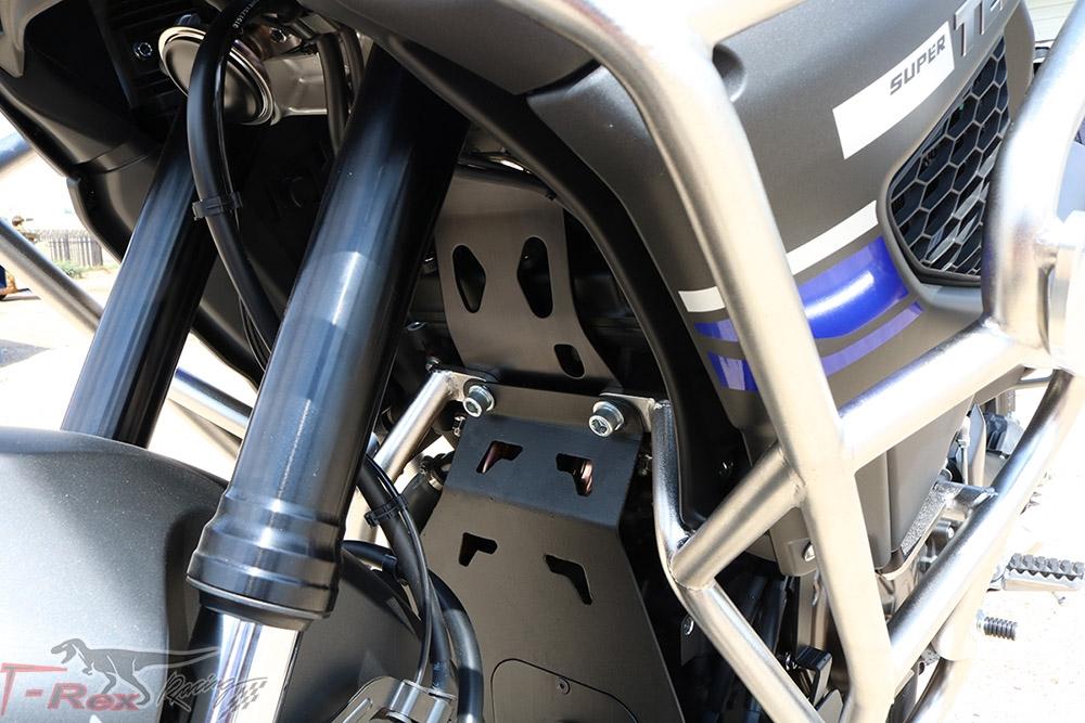 2012 - 2019 Yamaha Super Tenere Skid Plate