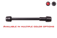 2014 - 2017 Ducati Monster 821 / 1200 Front Quick Release Axle Sliders