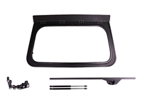 T-Rex Racing 2020 Kawasaki Teryx KRX 1000 Front Windshield with windshield wiper and fluid kit