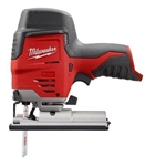 Milwaukee 2445-20 M12 12-Volt High Performance Jig Saw