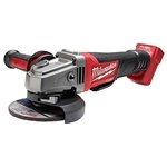 "Milwaukee M18 FUEL 4-1/2""/5"" Grinder Paddle Sw No-Lock (Tool Only) 2780-20"