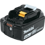 Makita BL1840B 18V LXT Lithium-Ion 4.0Ah Battery