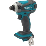 New Makita LXDT04Z 18V Cordless LXT Lithium-Ion Impact Driver Tool Only