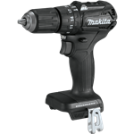 "Makita XPH11ZB 18V LXT Lithium-Ion Sub-Compact Brushless Cordless 1/2"" Hammer Driver-Drill, Tool Only"