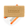 Dermis 8° Exfoliating Carrot and Aloe Vera Bar Soap 125gr
