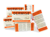 Dermis 8° Exfoliating Carrot & Camellia Bar Soap 200gr (6 pack)