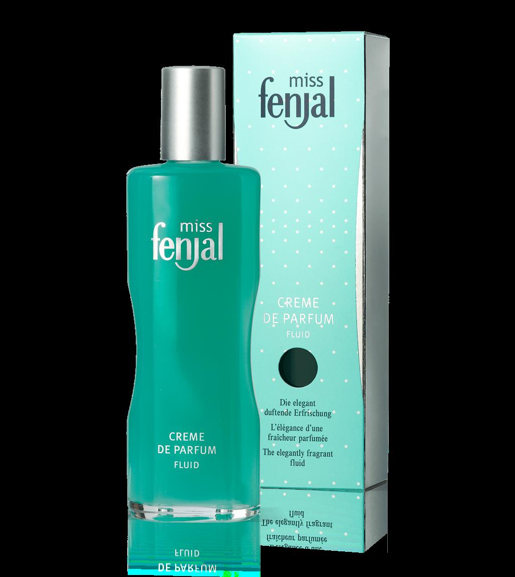 Miss Fenjal – Crème De Parfum 100 ml