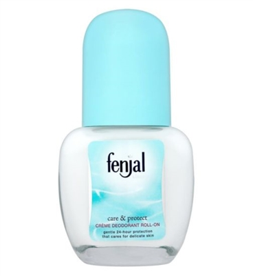Fenjal Creme Deodorant Roll-on