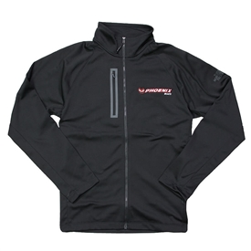 North Face Canyon Jacket - Black