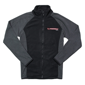 Impact Microfleece Jacket - Black