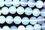 "Gemstone Bead, Opalite, ""Moonstone"", Round, 12MM"