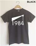 1984 T-shirt - George Orwell, Big Brother, All Sizes/Colours