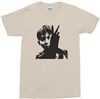Kes T-Shirt - Cult Classic British Movie, 1960's, Retro - Various Colours