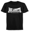 "Jake LaMotta ""The Raging Bull"" - T-Shirt, Boxing Legend, Champ"