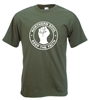 "Northern Soul ""Keep The Faith"" T-Shirt - 70's, Wigan, Dance, All Sizes & Colours"