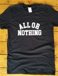 All Or Nothing, Small Faces, 1960s, retro, Mod, T-Shirt, Tee, Tshirt, Top, Vintage, Rock n Roll, British, 1970s, Rock, Soul, Punk, Cult