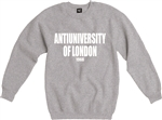 Antiuniversity Of London 1968 Sweatshirt - 60's Counter Culture, Various Sizes