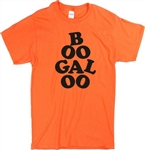 Boogaloo T-Shirt - Retro, Latin 1960's Harlem, Various Colours, Latino, NYC, 60's, 70's, Dance, R&B, Tshirt, Top
