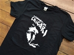 The Cabinet Of Dr. Caligari T-shirt - Retro, German Horror Film, All Sizes
