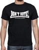 Don't Vote! T-Shirt - Protest, Election, Anarchy, All Sizes & Colours