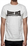 Harry Greb 'The Pittsburgh Windmill' T-shirt - Boxing, All Sizes/Colours