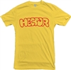 Hector T-Shirt - 1970's Glam Rock Legends, Junkshop Glam, Retro, Various Cols, Punk Rock, Proto Punk, Football, Mod, Skinhead, Bootboys Band, tshirt top