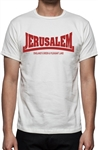 Jerusalem 'England's Green And Pleasant Land' T-shirt - St.George's Day