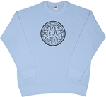 Kentish Town Raglan Sweatshirt - London, Souvenir, Various Colours, Camden Town, Camden, Sweater, Top