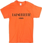 Launderette London T-Shirt - S-XXL, SUBTLE PROTEST T-SHIRT, 