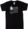 Lonnie Donegan King Of Skiffle T-Shirt - 50's, Rock n Roll, All Sizes & Colours