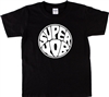 Slade Superyob T-Shirt - Glam Rock, 1970's, Dave Hill Guitar, Various Colours