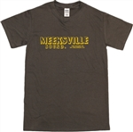 Meeksville T-Shirt - Joe Meek, 1960's, Various Colours, Mod, Rock N Roll