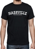 Nashville Tennessee T-Shirt - Various Sizes/Colours