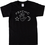 Psychic T-Shirt - Various Sizes/Colours