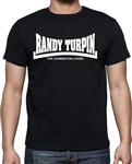 "Randy Turpin ""The Leamington Licker"" T-Shirt, Boxing Champ - All Sizes & Colours"