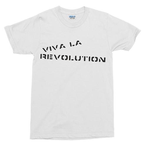 VIVA LA REVOLUTION protest T shirt All Sizes