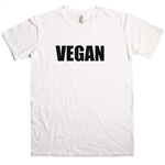 Vegan T-shirt - Protest, Political, Various Sizes/Colours