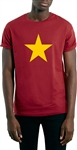 Vietnam Flag T-shirt - Vietnamese, Various Sizes