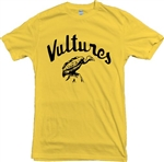 'Vultures' As Worn By Unisex T shirt - Blondie, Debbie Harry, Retro, 70's, S-XXL, Punk Rock,