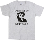 The Pogues Fairytale Of New York T-shirt - Shane McGowan, Christmas, All Sizes