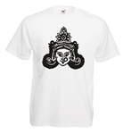 Kali Hindu Goddess Of Time, Change & Destruction T-shirt - All Sizes/Colours