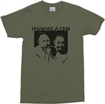 Pinheads T-Shirt - 1930's Banned Cult Film, Freak Show, Retro, Various Colours