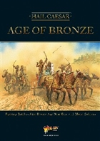 Warlord Games - Age of Bronze - Hail Caesar Supplement