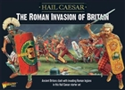 Warlord Games - Hail Caesar - The Roman Invasion of Britain