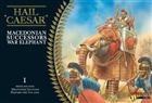 Hail Caesar - Macedonian Successor War Elephant